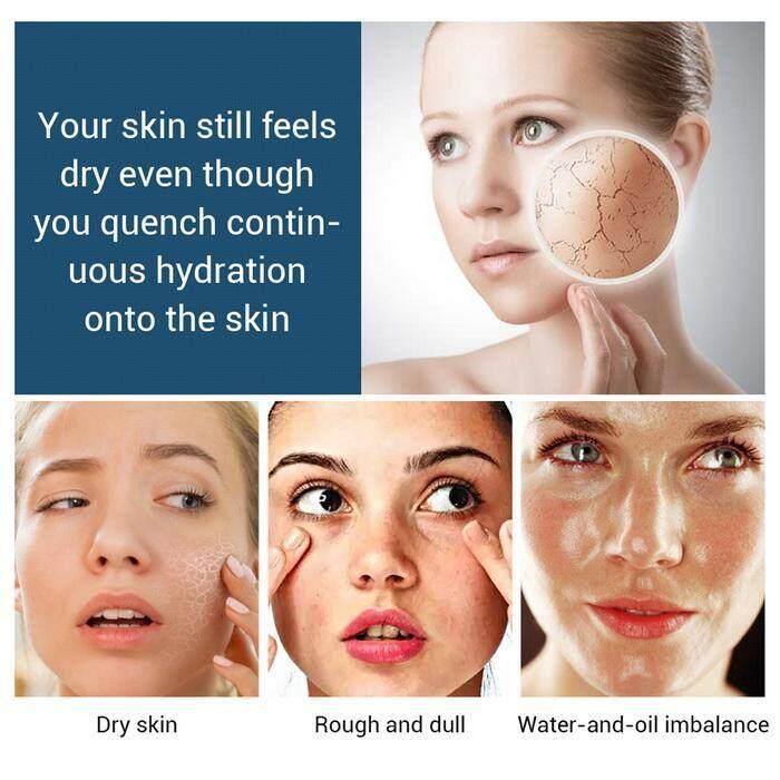 Sunwonder Làm Trắng Sửa Chữa Dưỡng Ẩm Hydrating Massage Mặt Tinh Chất Dầu tốt nhất