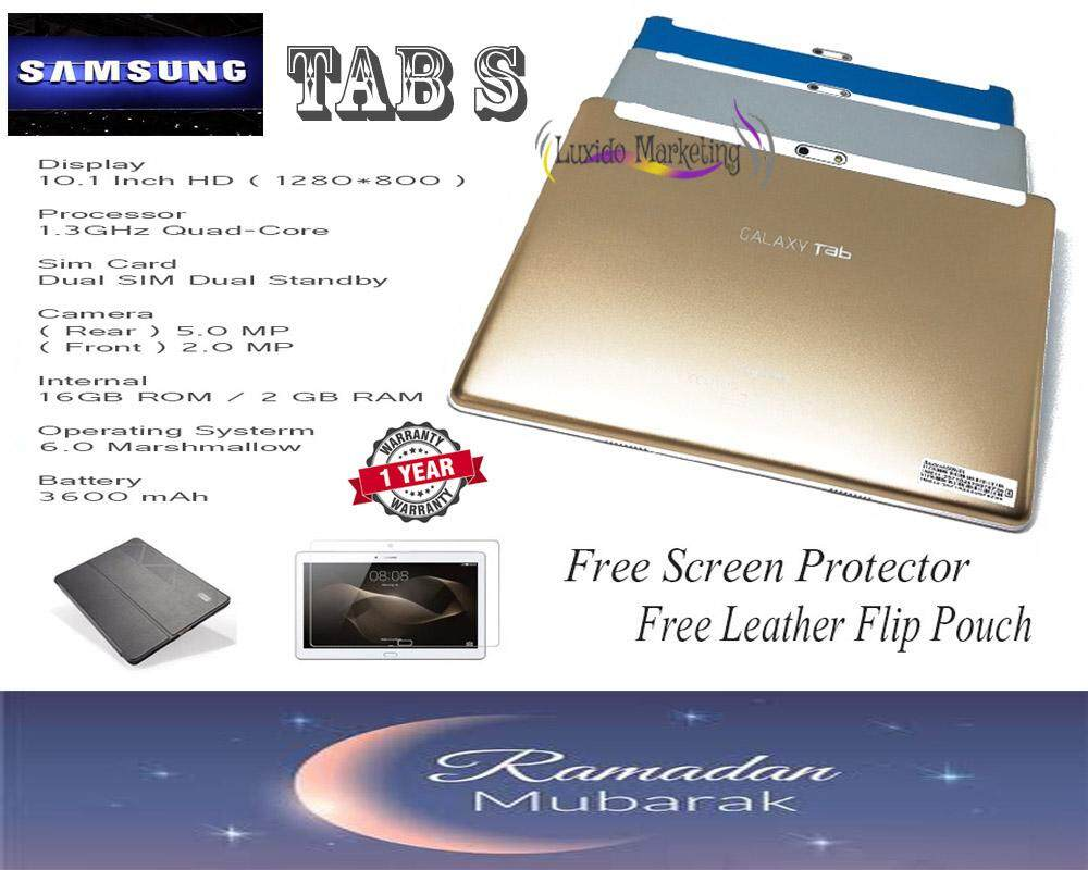 Samsung Tablets for the Best Price in Malaysia
