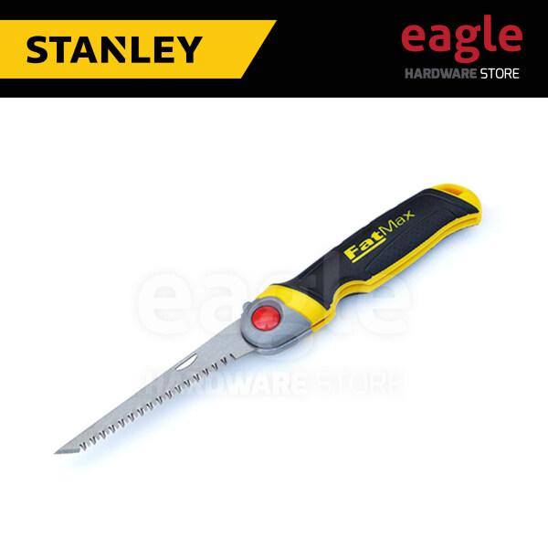 Stanley FMHT0-20559-23C 130mm / 5 8TPI FatMax Folding Jab Saw