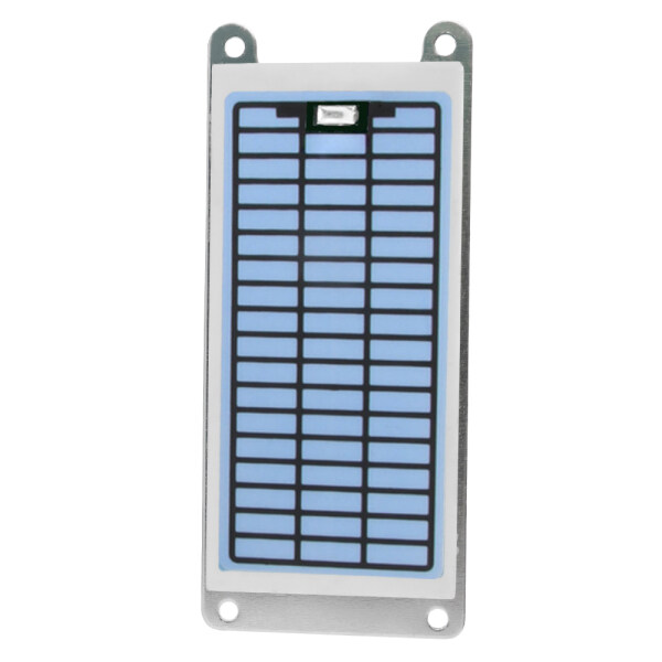 Portable Home Generator Integrated Ceramic Ozonizer Air Water Sterilization Purifier Parts 7g/h Ozone Plate