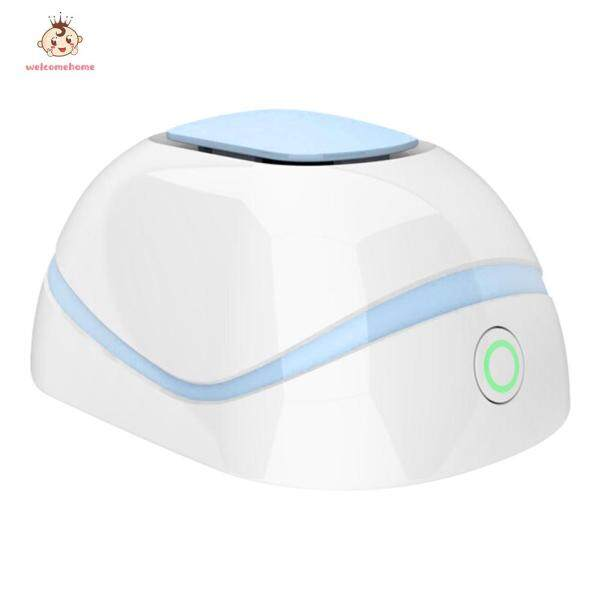 Remove Formaldehyde Smoke Dust Ozonizer Air Purifier for Car Home Office Blue M-103 Portable Singapore