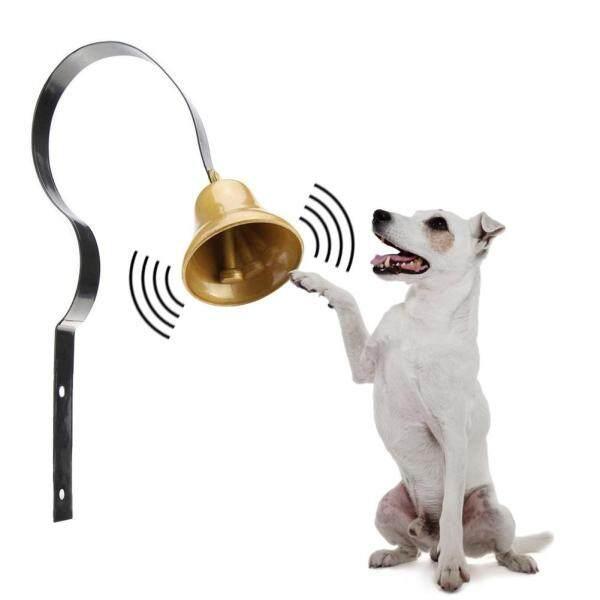 Trang Trí Trang Chủ Cửa Hàng Kim Loại Cổ Treo Tường Hộ Gia Đình Lớn Dạy Đi Bô Vòng Chuông Cho Chó