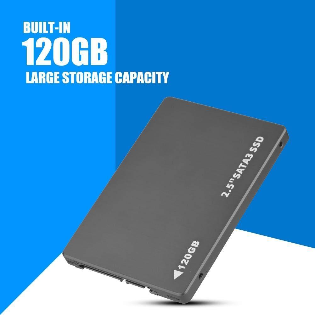 External Hard Drives - 120G SSD SATA 2.5in Hard Disk for Laptop Desktop PC