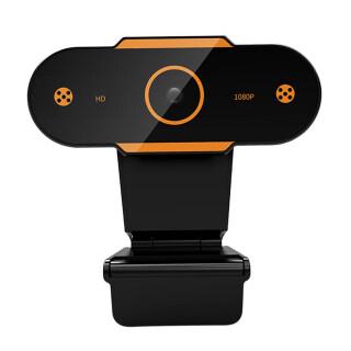 Webcam Milageto HD Có Micrô Tích Hợp, Máy Ảnh Web USB 2.0, Cắm Và Chơi, Camera Văn Phòng Gia Đình Trò Chuyện Trực Tiếp Góc Rộng thumbnail