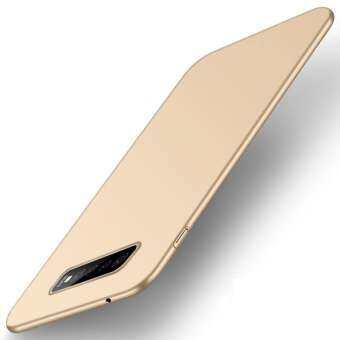 พรีเมี่ยมพีซีวัสดุคลุมทั้งหมดสำหรับ Samsung Galaxy S10 PLUS-