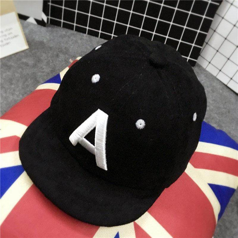 de499d20392 Spring Summer Baby Letter Cap Baby Kids Boy Adjustable Baseball Caps Boys  Girl Hats Children Snapback