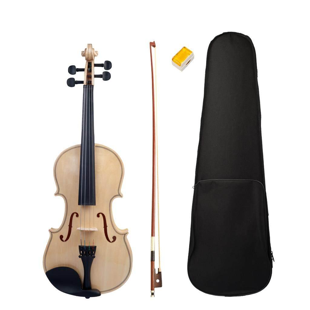 Baoblade 4/4 Kích Thước Âm Violin Fiddle Bộ Dàn Nhạc Hòa Nhạc Ban Nhạc