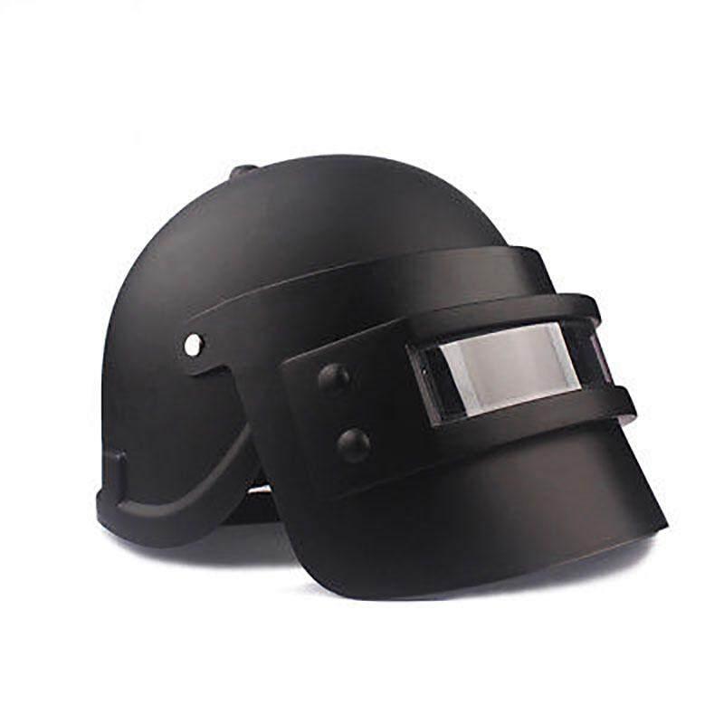Battlegrounds Helmet Cap Props Game Cosplay Mask Unique Convenient Level 3 ABS Equipment Enjoyment