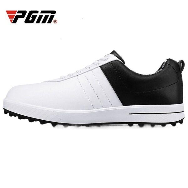 Giày Golf Nam PGM Dành Cho Nam Và Nam Giày Thể Thao Dành Cho Thể Thao Golf Không Thấm Nước Giày Thể Thao Thoáng Khí Và Thoải Mái