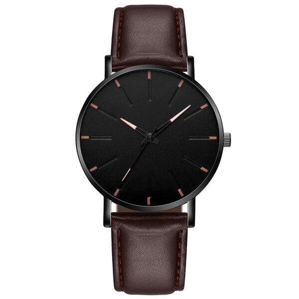 Luxury Watches Quartz Watch Stainless Steel Dial Casual Bracele Watch Malaysia