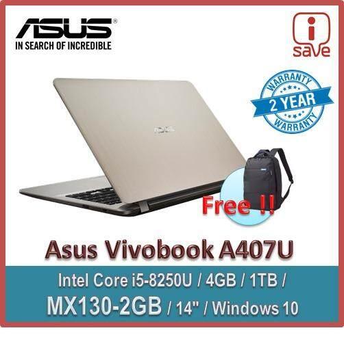 ASUS VIVOBOOK A407U-FBV046T Malaysia