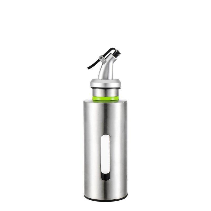 150 Ml 304 Baja Anti Karat Mangkok Minyak Dapur Rumah Tangga Anti Bocor Botol Minyak Ukuran Kecil By Beautful Life.