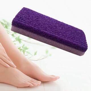 Bọt đá chà chân tẩy tế bào chết và làm mịn da Fancyqube - INTL thumbnail