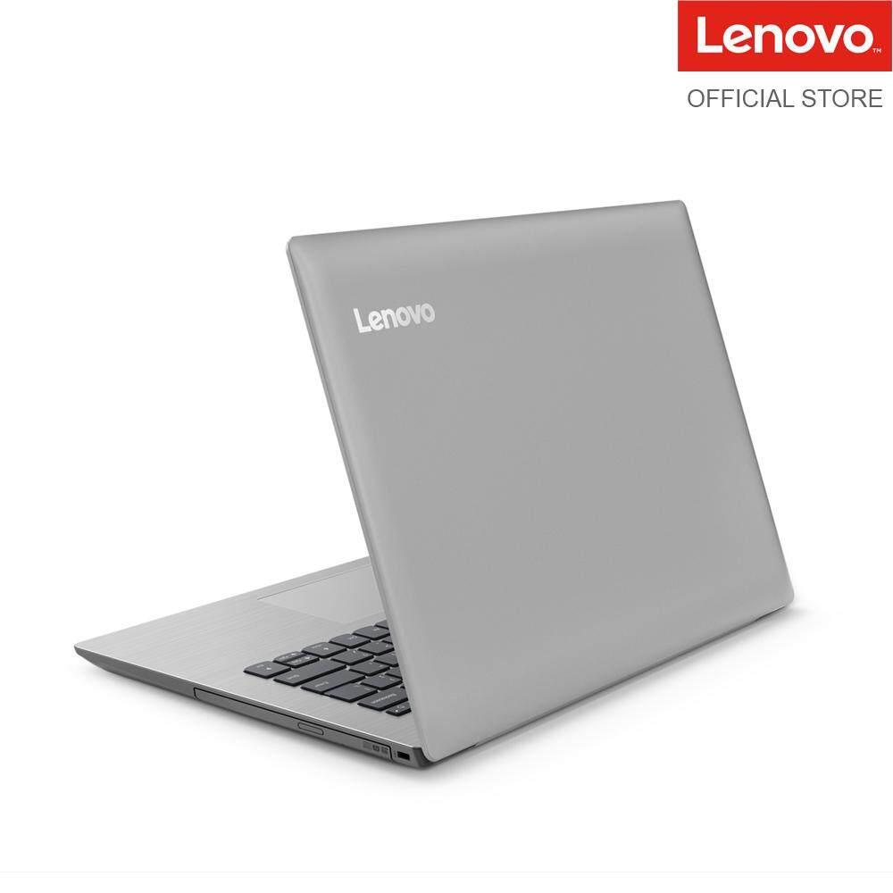 Lenovo Ideapad 330-14IKBR 81G200A5MJ / 81G200A6MJ (i5-8250U, 4GB DDR4, 1TB  + 128GB SATA SSD, AMD RADEON, W10, 2 Years Premium Onsite Warranty) -