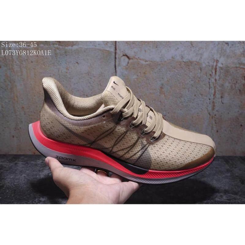 35 Turbo Marathon Running Gold Shoes