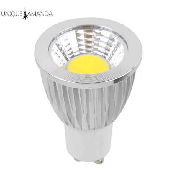GU10 Bóng Đèn LED AC85-265V COB LED Spotlight 12W Đèn Trang Trí Nội Thất