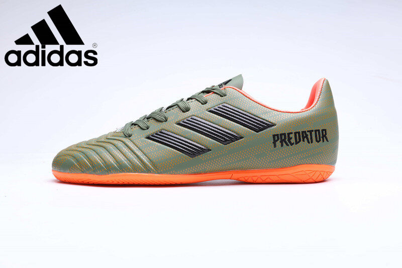 genuine】A-d-i-d-a-s Futsal shoes Men's