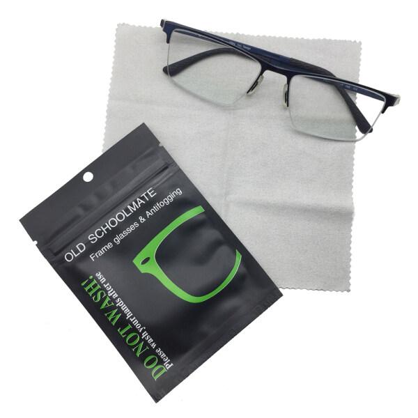 Giá bán Antifog Dry Wipe No Fog Lens Cloth Glasses Accessories Anti Fog Microfiber Cloth for Glasses