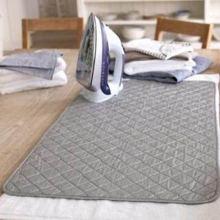 Thảm Ủi, Tấm Giặt, Tấm Phủ Máy Giặt Máy Sấy Chăn Chịu Nhiệt thumbnail