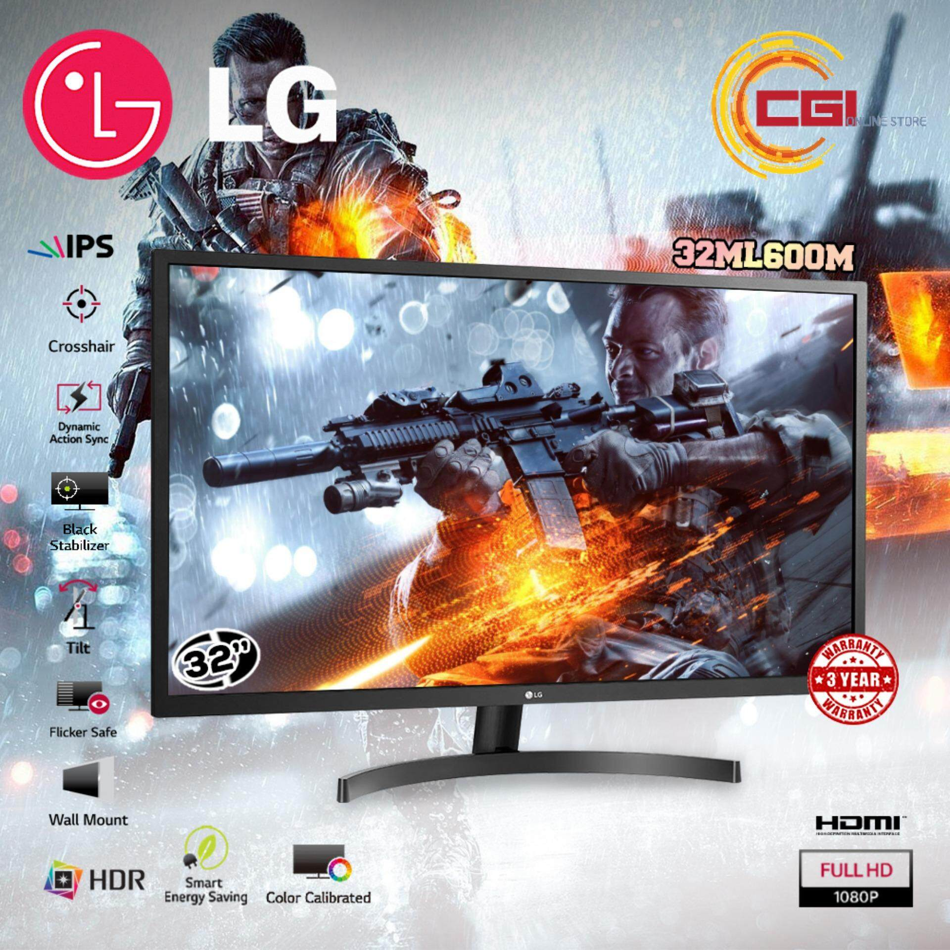Computer Screen Monitors With Best Price In Malaysia