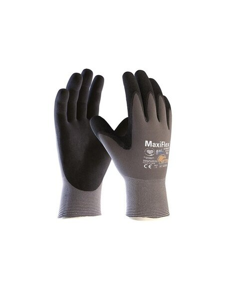 ATG MaxiFlex AD-APT 42-874, Ultimate PPE Safety Glove