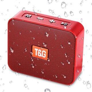 Loa Bluetooth Di Động Mini, Loa USB Siêu Trầm Cột Nhạc Không Dây Nhỏ Đối Với Điện Thoại, Với Đài FM TF Mic Tích Hợp thumbnail
