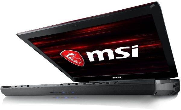MSI GT83 TITAN-014 Full HD Extreme Gaming Laptop i7-8850H (6 cores) GTX 1080 [SLI] 16G, 32GB 512GB SSD + 1TB HDD, 18.4 Malaysia