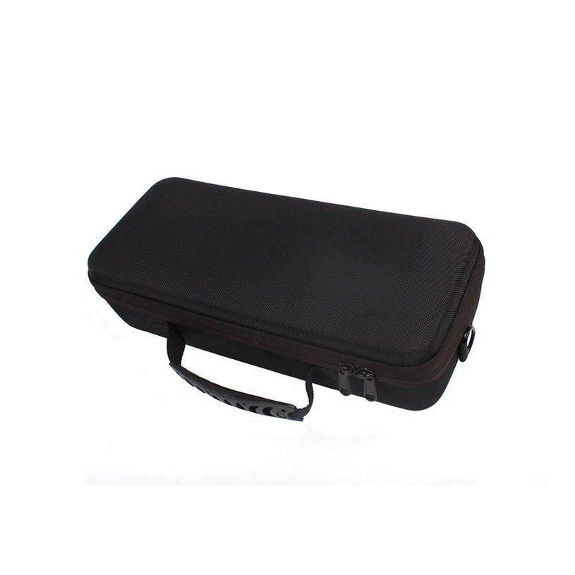 Xin Tahan Air Perjalanan Portable Case Anti-Shock Gimbal Penyetabil Tas Laptop untuk Zhiyun Halus