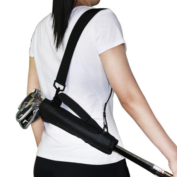 Túi đựng gậy golf yohay, túi huấn luyện sân golf cỡ nhẹ