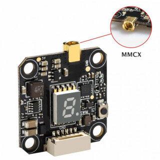 Bộ phát hình AKK FX3 tần số 5.8Ghz có thể chuyển đổi 25 200 400 600MW tích hợp OSD FC với chế độ PIT âm thanh thông minh giá tốt - INTL thumbnail