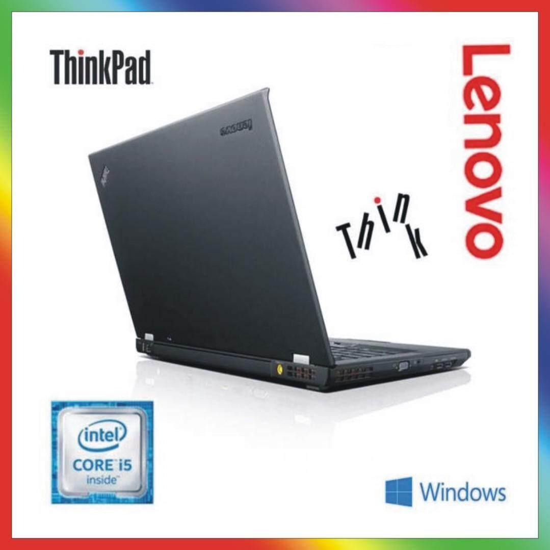 Lenovo ThinkPad X240 Ultrabook Malaysia