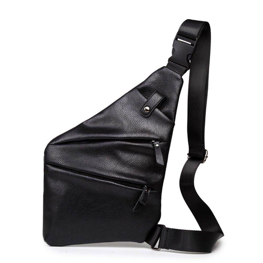 ff4972f6653 JDM Men's Fashion Sport Bag Sling Bag Shoulder Chest Bags Cross Body  Backpack Multipurpose Anti Theft Pack Daypack Bags for Business Casual  Outdoor ...