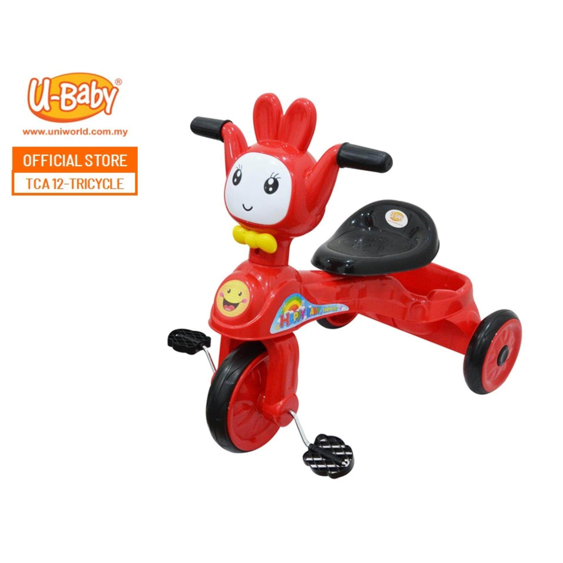 bae7341f3d4 Kids Tricycles for the Best Prices in Malaysia