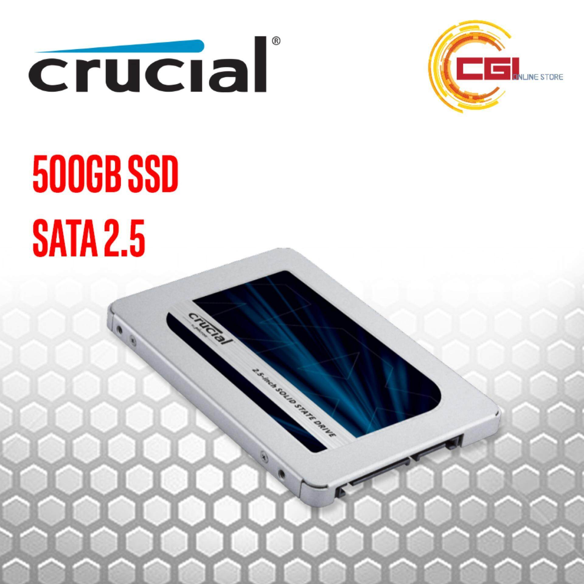Crucial - Buy Crucial at Best Price in Malaysia   www lazada com my