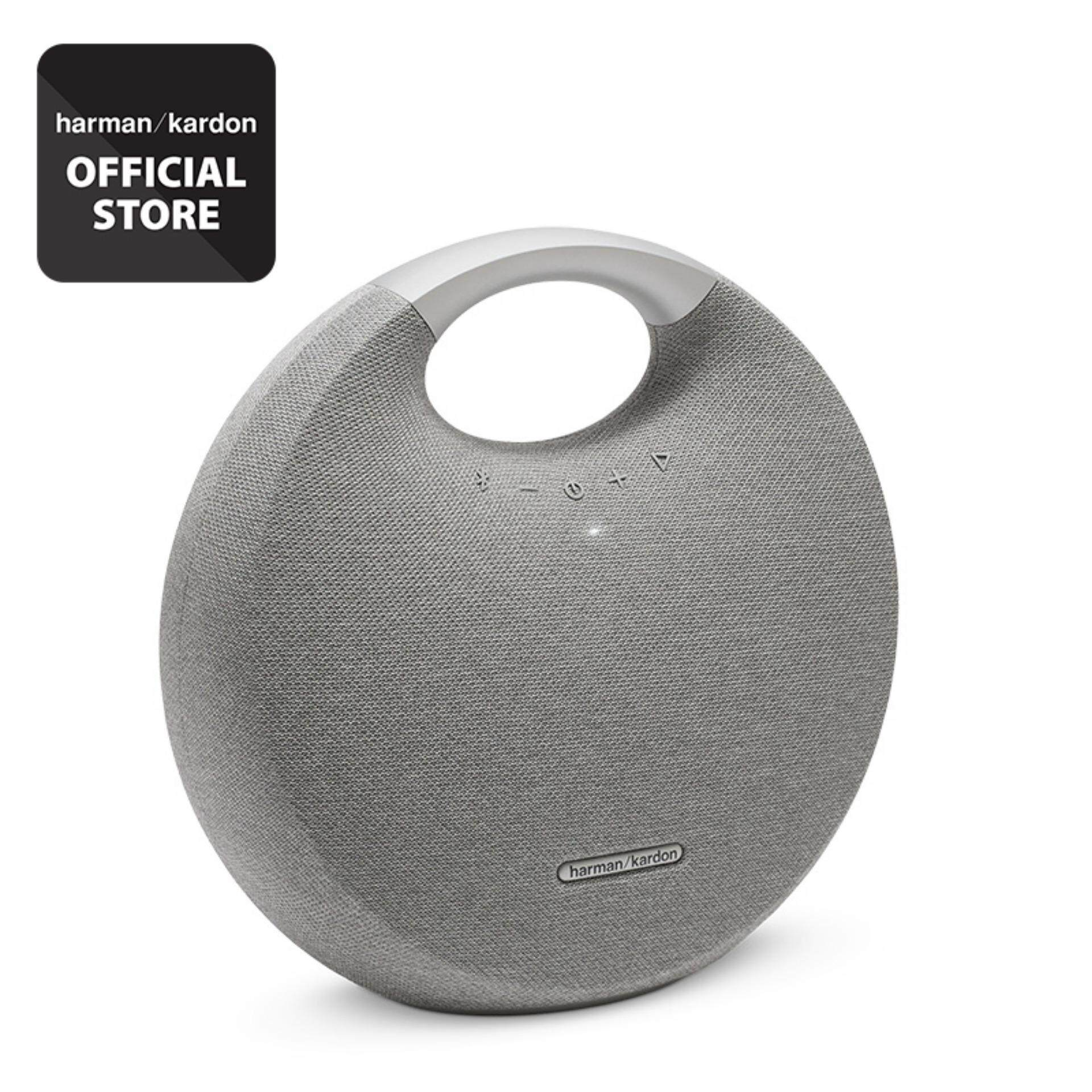 Harman Kardon Onyx Studio 5 Portable Bluetooth Speakers