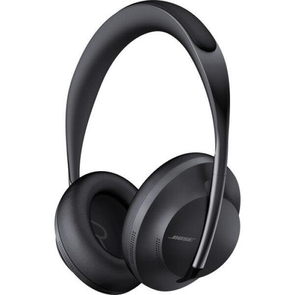 Bose Headphones 700 Noise-Canceling Bluetooth Headphones (Triple Black) Singapore