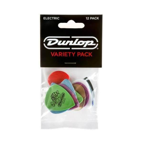 Jim Dunlop Electric Guitar Pick Variety Pack Malaysia