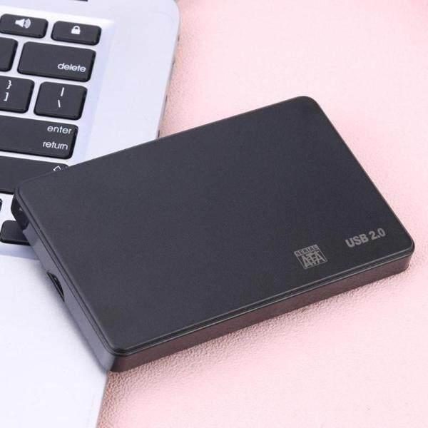 Bảng giá 2.5 Inch Sata HDD SSD Để USB 2.0 Trường Hợp Adapter 5Gbps Ổ Đĩa Cứng Enclosure Box Hỗ Trợ 2TB HDD Đĩa Cho Hệ Điều Hành Windows Phong Vũ