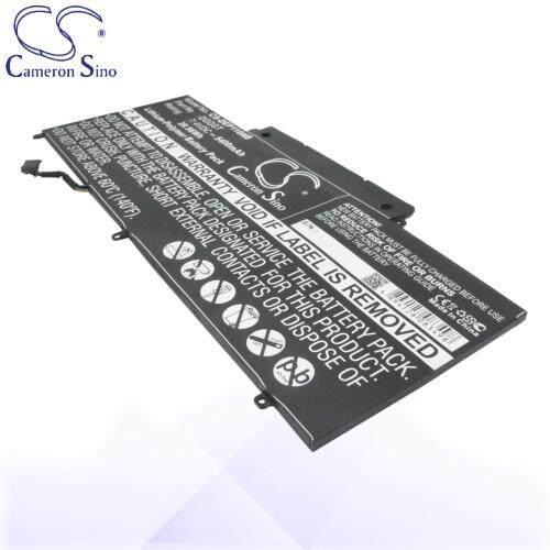 CameronSino Battery for Dell DGGGT / Dell XPS 11 / XPS11-1308T / XPS11-1508T Battery L-DEP110NB