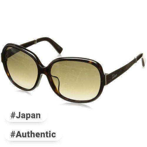 ef96de846607 Christian Dior Christian Dior Christian Dior sunglasses parallel import  goods SOIEK AQT   HA Brown shade