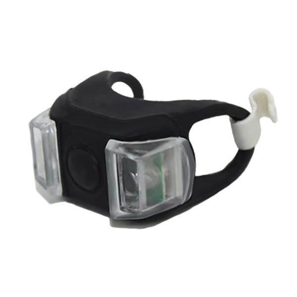 Đèn Led nhấp nháy gắn đuôi xe đạp, siêu sáng, tuổi thọ dài, chống nước, tăng độ an toàn khi đạp xe ban đêm - INTL