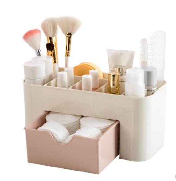 Polos Kosmetik Berwarna Kotak Penyimpanan By Metis Shop.