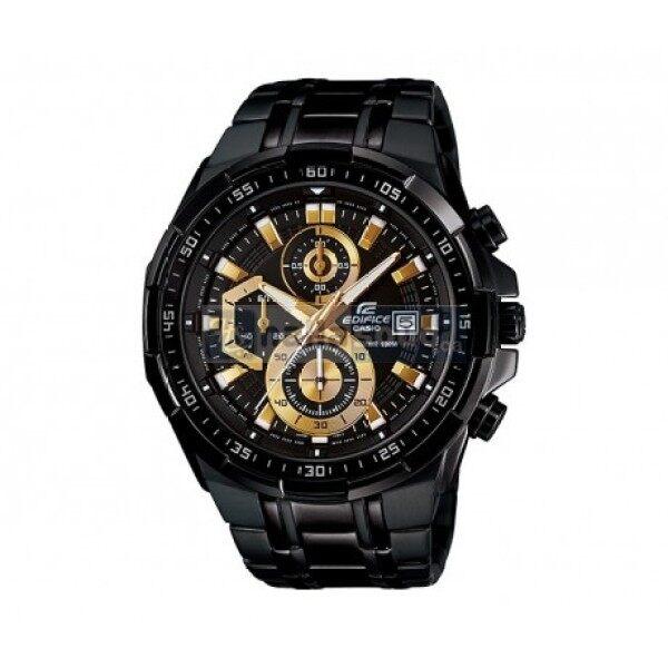 Money Back Guarantee casio_ edifice_ watch chronograph_ EFR-539BK-1AVUDR Malaysia