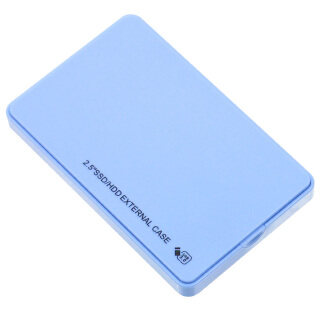 Henggu9749539 Hộp Đựng Ổ Cứng SSD 2.5Inch USB 3.0 Hộp Đĩa Cứng Di Động 5Gbps Cho Máy Tính Xách Tay thumbnail