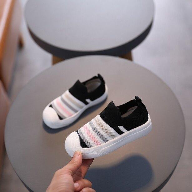 Giày Trẻ Em Mùa Xuân, Giày Thể Thao Nữ Để Chạy Giày Thường Ngày Cho Bé Trai, Giày Thể Thao Trẻ Em Ngoài Trời 1-6Y giá rẻ