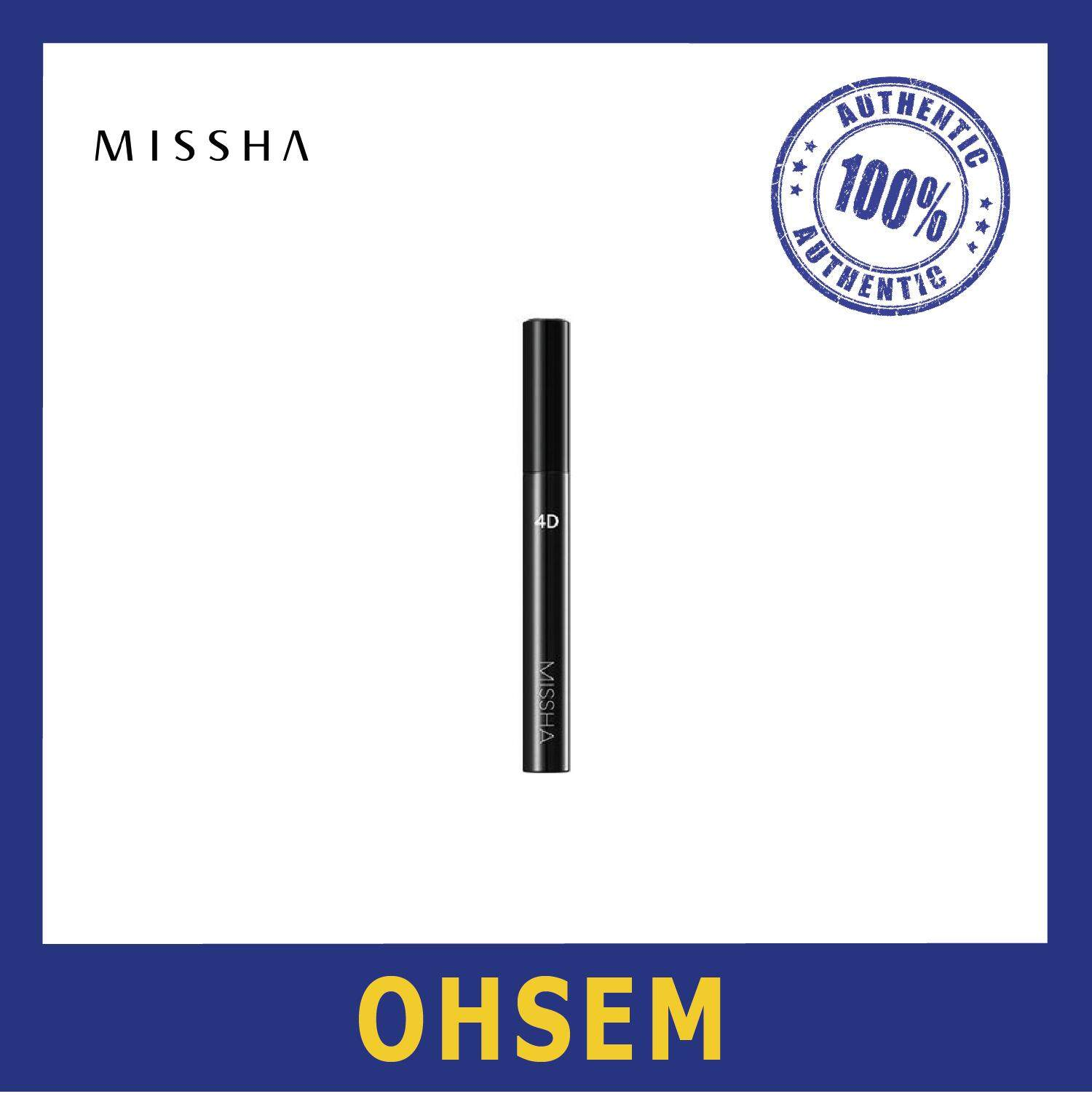 Buy Missha Makeup at Best Price In Malaysia | Lazada