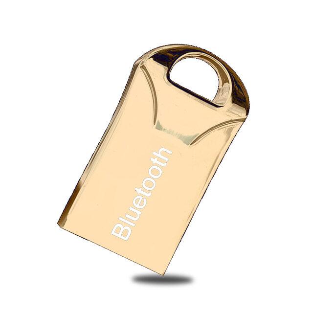 Bộ Thu Bluetooth 5.0 Phụ Trợ Không Dây USB Kim Loại Mới Bộ Chuyển Đổi Âm Thanh, Transmitte, Cho Loa Máy Nghe Nhạc MP3 Nhà Hệ Thống Âm Thanh Stereo