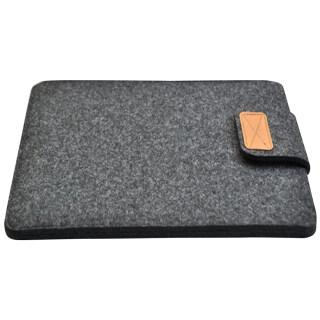 Burnelle Túi Bọc Bảo Vệ Máy Tính Xách Tay Bằng Nỉ Dành Cho MacBook Air Pro Retina 11 13 15, Hoàn Hảo Phù Hợp Với MacBook Air Pro Retina 11 13 15Inch. thumbnail