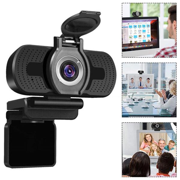 1080P Streaming Business Webcam with Microphone & Privacy Cover, AutoFocus, NexiGo N930P HD USB Web Camera, for Zoom Meeting YouTube Skype FaceTime Hangouts, PC Mac Laptop Desktop
