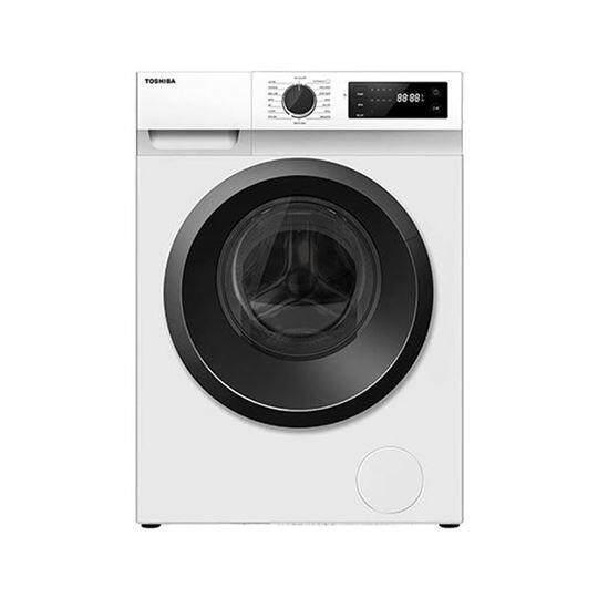 Toshiba TW-BH85S2M 7.5KG Inverter Front Load Washing Machine